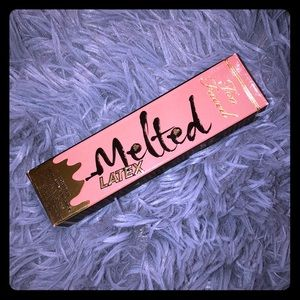 Too Faced Melted Latex Lipstick Hopeless Romantic
